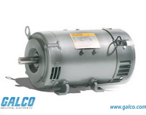 Baldor Electric DC Motor
