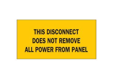 ANSI Z535 Safety Signs Signs and Signage