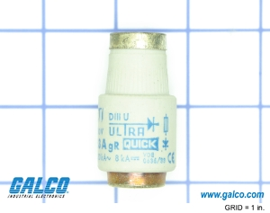 63D33R: Fuse from Brush Fuses