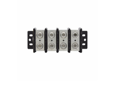 Bussmann - Power Distribution Blocks