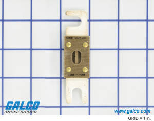 Plating Rectifier Type Fuses