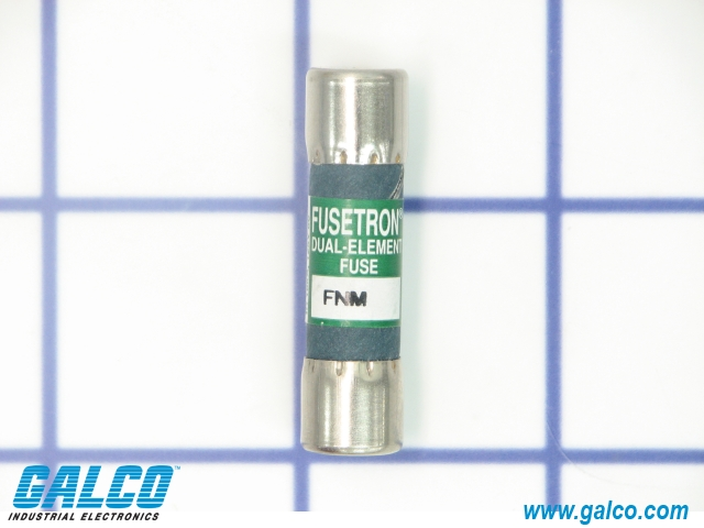 Pack of 10 Fusetron FNM-2 Fuse FNM2
