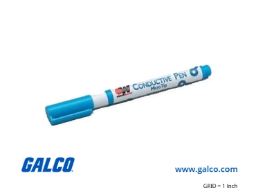 Conductive Pen Chemicals