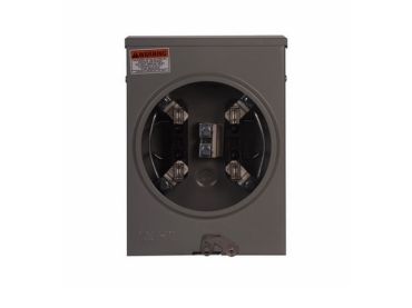 Meter Sockets Electrical Boxes