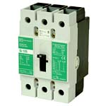 Series C Molded Case Circuit Breakers, 15-800 Amps