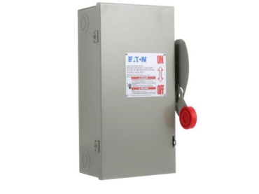 Cutler Hammer, Div of Eaton Corp - Safety Switches