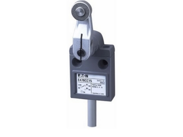 Limit Switch | Categories and Applications of Limit Switches