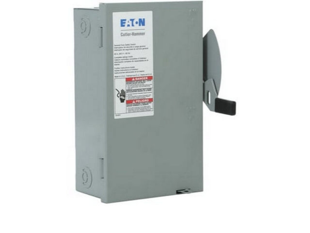 dg321ngb_p dg321ngb cutler hammer, div of eaton corp safety switches eaton general duty safety switch wiring diagram at aneh.co