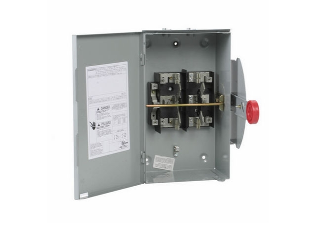 Dt223urh Cutler Hammer Div Of Eaton Corp Enclosed Disconnect Transfer Switches Galco Industrial Electronics