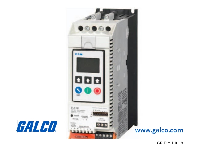 S811R13N3S - Cutler Hammer, Div of Eaton Corp - Soft Starters