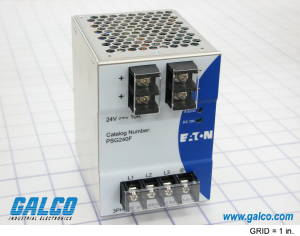 Eaton Cutler Hammer - Power Supplies