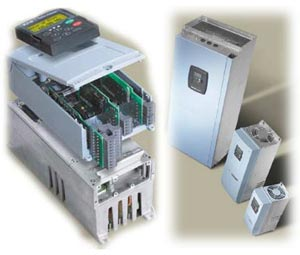 SVX9000 Adjustable Frequency Drives with low negotiated pricing!