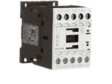 Cutler Hammer, Div of Eaton Corp - Control Relays