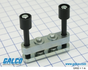 Semiconductor Clamps Clamps