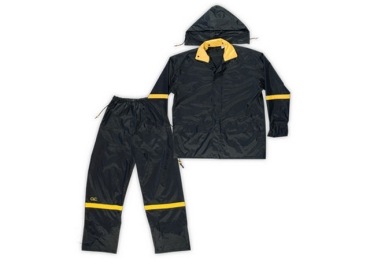 Rain Gear Personal Protection Equipment