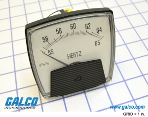 Crompton Instruments - Panel Meters & Gauges