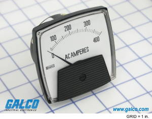 Panel Meters & Gauges