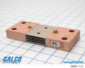 Busbar Mount Shunts