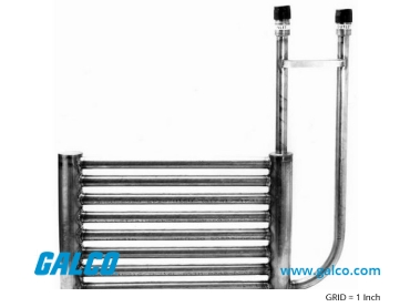 Chromalox - Heat Exchangers