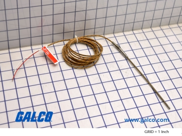 Chromalox - Thermocouples