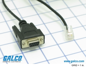 Ct comms cable usb rs485