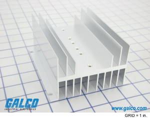 Solid State Relay Heat Sinks