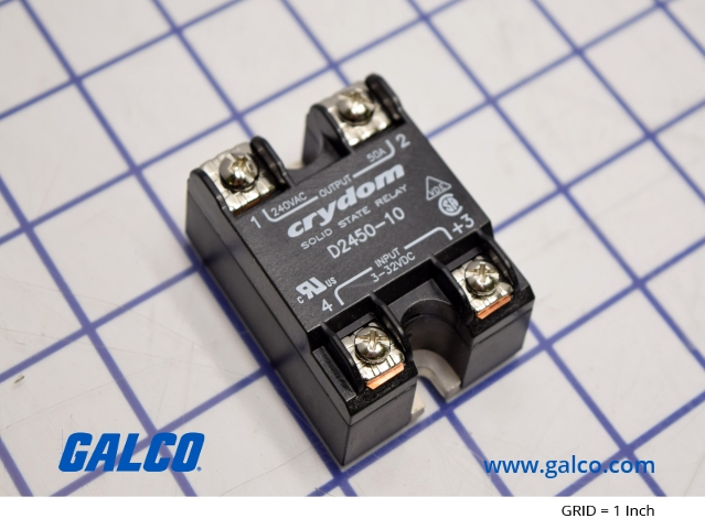 D2450 10 crydom solid state relays galco industrial electronics package image sciox Gallery