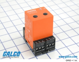 Crouzet - Protection Relays