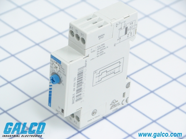 88826135 Crouzet Timing Relays Galco Industrial Electronicsrhgalco: Crouzet Timer Relay Wiring Diagram At Gmaili.net