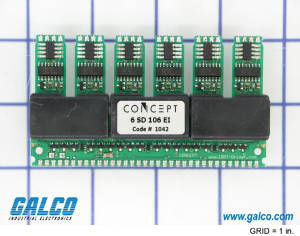 6sd106ei Part Image