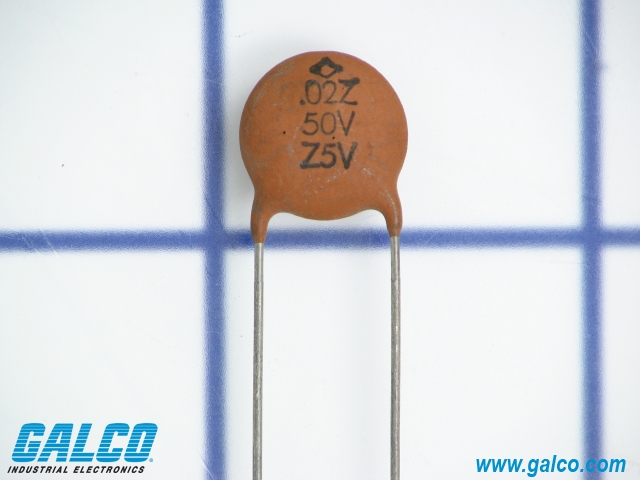 Ck 203 Centralab Capacitor Galco Industrial Electronics