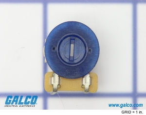 U201R104B: Potentiometer from CTS