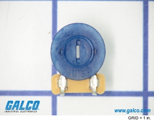 U201R252B: Potentiometer from CTS