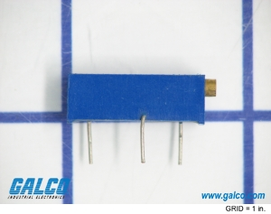 U201R502B: Potentiometer from CTS