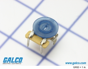 U201R503B: Potentiometer from CTS