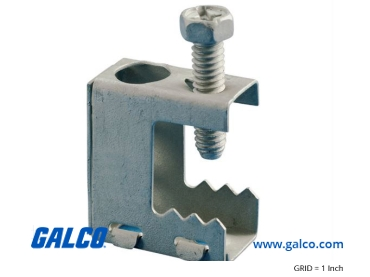 Cully-Minerallac - Beam Clamps
