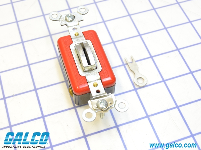 1995L - Arrow Hart - Cooper Wiring Devices - Light Switches | Galco ...