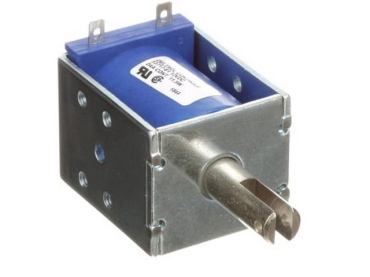 53717-81: Solenoid from Deltrol Controls