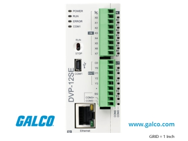 Delta Products | Programmable Logic Controllers | Product