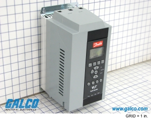 Danfoss Electronics - Soft Starters