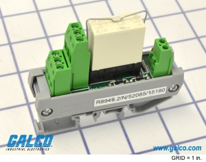 Dold - DIN Rail Interface Modules