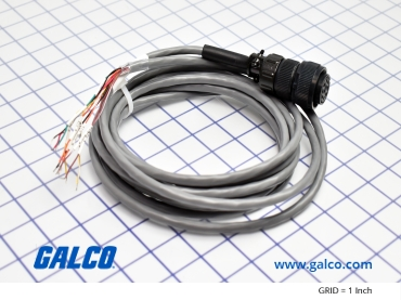 Direct Connection Cables Encoders