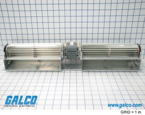 Crossflow Blowers Fans