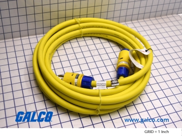 Power Extension Cords Cordsets