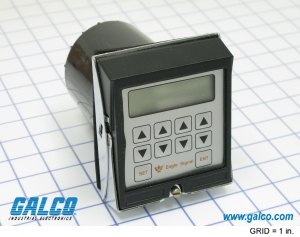 Multifunction Counter/Timers Panel Meters & Gauges