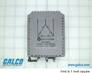 THREE-PHASE - DIN RAIL MOUNT Series Image