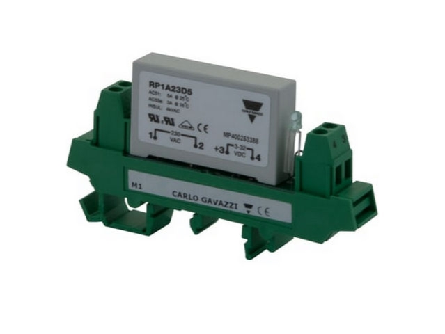 Rp1a23d3m1 carlo gavazzielectromatic controls solid state package image sciox Images