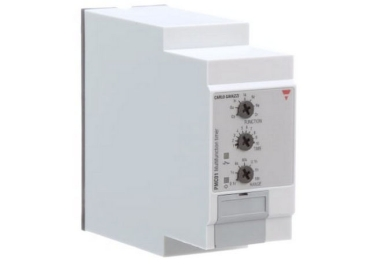 Sample image: PMC01D115 DPDT MULTIFUNCTION TIMER