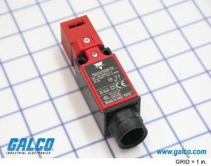 Carlo Gavazzi/Electromatic Controls - Safety Switches