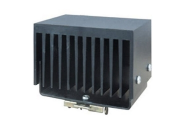 Carlo Gavazzi/Electromatic Controls - Heat Sinks